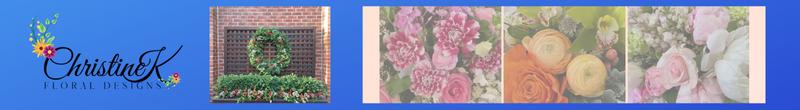 ChristineK Floral Designs