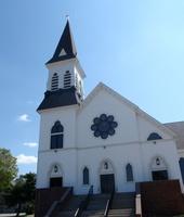 Saint Patrick Parish and School