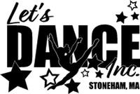 Let's Dance, Inc.