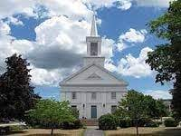 First Congregational Church in Stoneham
