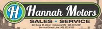 Hannah Motors