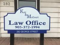 Kay & McCourt