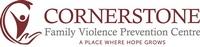 Cornerstone Family Violence Prevention Centre