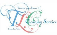 T.L.C. Cleaning Service