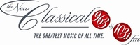 Classical 103.1 & 96.3 FM (CFMX)