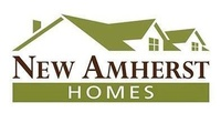 New Amherst Homes