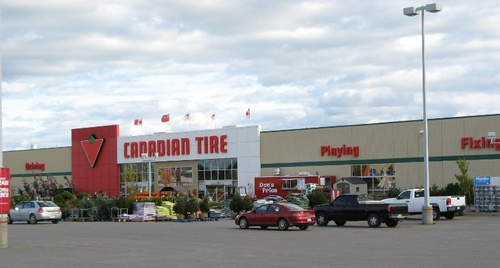 Canadian Tire Corp  Associate Store | Auto Repair