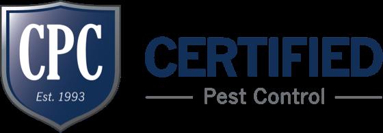 Certified Pest Control