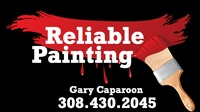 Reliable Painting LLC