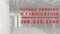 Nitsch Fencing & Fabrication, LLC