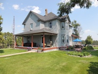 ''Down Home'' Ranch Guest House