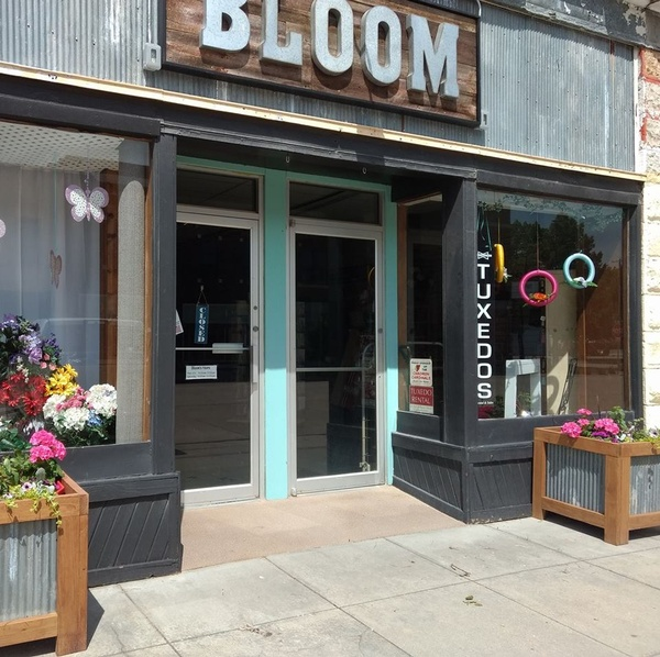 Bloom Flowers and Gifts