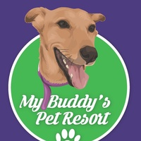 My Buddy's Pet Resort