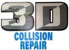 3D Collision Repair, Inc