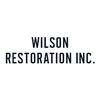 Wilson Restoration Inc