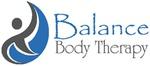 Balance Body Therapy