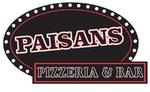 Paisans Pizzeria & Bar Lisle