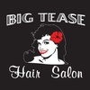 Big Tease Hair Salon