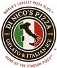 Di Nico's Pizza & Gelato
