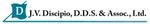 J. V. Discipio DDS