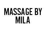 Massage by Mila