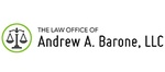 The Law Office Of Andrew A. Barone, LLC
