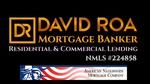 David Roa Mortgage Banker and Associates
