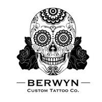 Berwyn Custom Tattoo Company