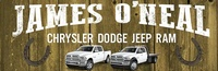James O' Neal Chrysler Dodge Jeep Ram