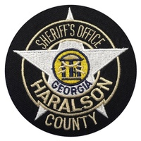 Haralson County Sheriff Department
