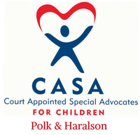CASA of Polk & Haralson Counties