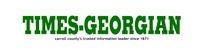 Times- Georgian