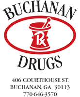 Buchanan Drugs