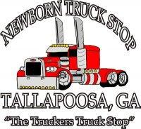 Newborn Truck Stop