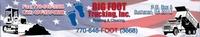 Big Foot Trucking, Inc.