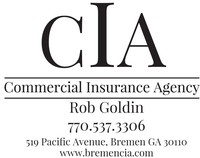 Commercial Insurance Agency