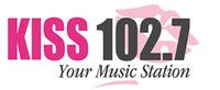 WCKS-KISS 102.7