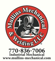 Mullins Mechanical & Welding, LLC