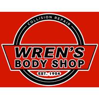 Wren's Body Shop