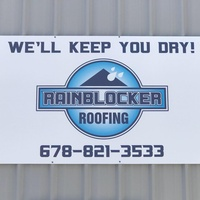 Rainblocker Roofing and Construction