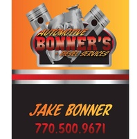 Bonner's Automotive & Diesel Services