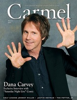 Carmel Magazine, Inc