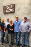 Cate Electrical Company, Inc.