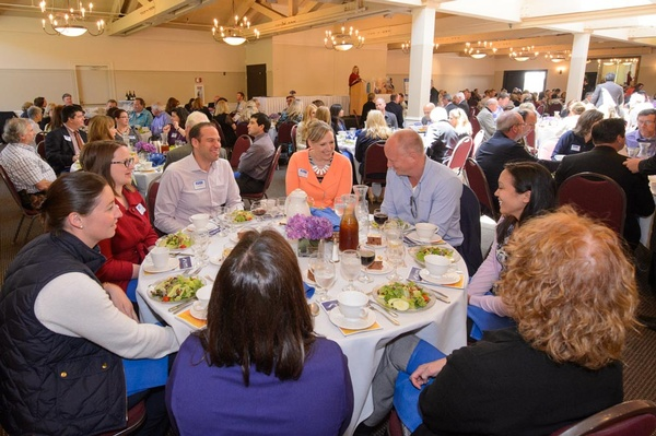 Membership Luncheon 2015