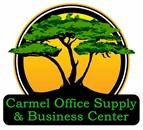 Carmel Office Supply & Business Center