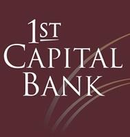 1st Capital Bank
