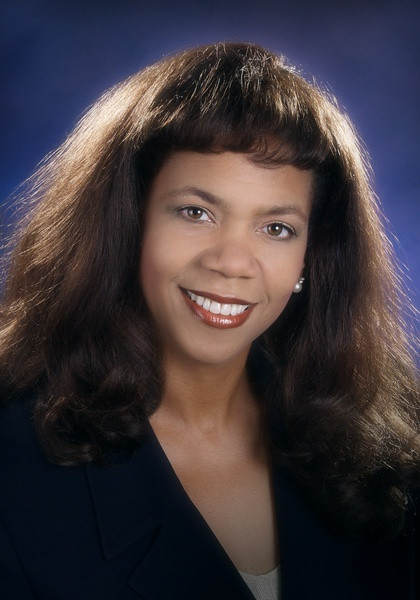 Bettye J Saxon, Ed.D.  AT&T  Director of External Affairs