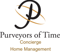 Purveyors of Time ~ Concierge Home Management