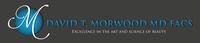 David T. Morwood, MD, FACS