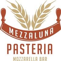 Mezzaluna Pasteria & Mozzarella Bar